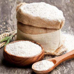 Брашно, подправки и захар