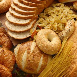 Хлебни, тестени