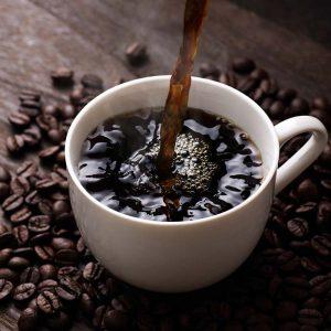 Кафе, чай и какао